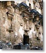 Ancient Roman Theater 4 Metal Print