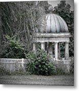 Andrew Jackson Home-garden Metal Print