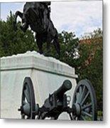 Andrew Jackson Memorial Metal Print