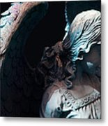 Angel - Alyssa Metal Print