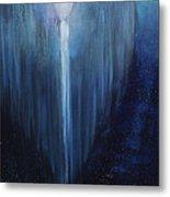 Angel Falls Metal Print