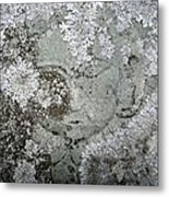 Angel In Disguise Metal Print