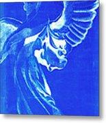 Angel Of The Horizon  Metal Print