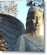 Angel Of The Morning Metal Print by Kevin Croitz