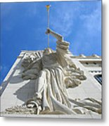 Angels  2920 Metal Print
