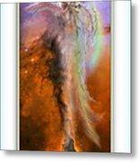 Angels Reborn Metal Print