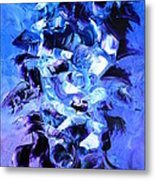 Angels Sky Metal Print