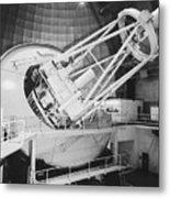 Anglo-australian Telescope Metal Print