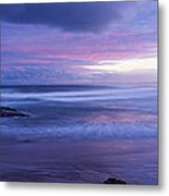 Anna Bay Sunset Metal Print