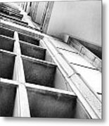 Another Perspective Metal Print