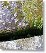 Another World Series 8 Metal Print
