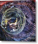 Another World5 Metal Print