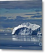 Antarctica.. Metal Print