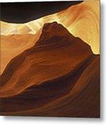 Antelope Canyon 42 Metal Print