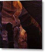 Antelope Canyon 36 Metal Print