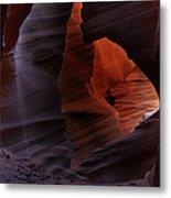 Antelope Canyon 34 Metal Print