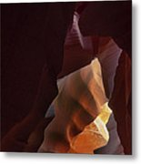 Antelope Canyon 33 Metal Print