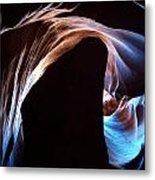 Antelope Canyon 09 Metal Print