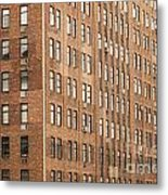 Apartment-apartments-more Apartments Metal Print