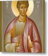 Apostle Philip Metal Print