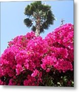April Flowers 2013 Metal Print