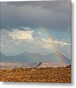 Arches National Park 5 Metal Print