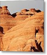Arches Ational Park 9 Metal Print