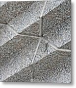 Architectural Detail 3 Metal Print