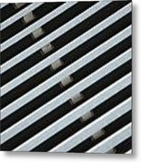 Architectural Detail Metal Print