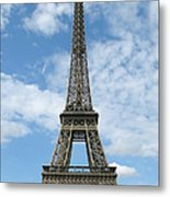 Architectural Standout Metal Print