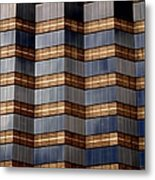 Architecture 2 Metal Print
