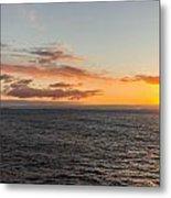 Arctic Daybreak Metal Print
