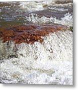 Arizona Water Metal Print