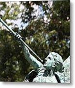 Arlington National Cemetery - 12129 Metal Print