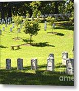 Arlington National Cemetery - 540 Metal Print