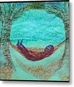Art Therapy 144 Metal Print