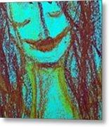 Art Therapy 167 Metal Print