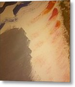 Art Therapy 25 Metal Print