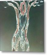 art Therapy 30 Metal Print