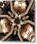 Arthropod Part 1 Metal Print