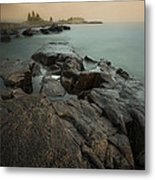Artists Point Metal Print