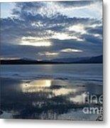 Ashokan Reservoir 10 Metal Print