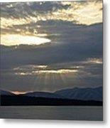 Ashokan Reservoir 13 Metal Print