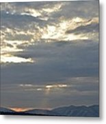 Ashokan Reservoir 14 Metal Print