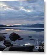 Ashokan Reservoir 26 Metal Print