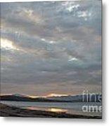 Ashokan Reservoir 31 Metal Print