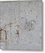 Astract Concrete 1 Metal Print