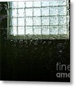 At The Car Wash 7 Metal Print