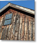 At The Farmer's Market 3 Metal Print