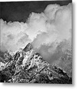 Atmospheric Chaos Metal Print